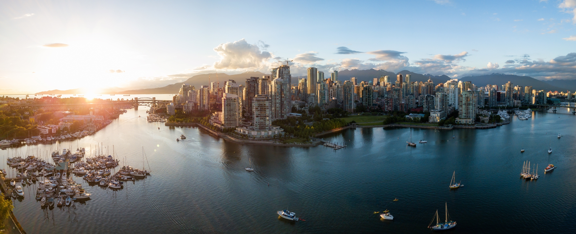 WHAT TO DO WITH 24 HOURS IN VANCOUVER